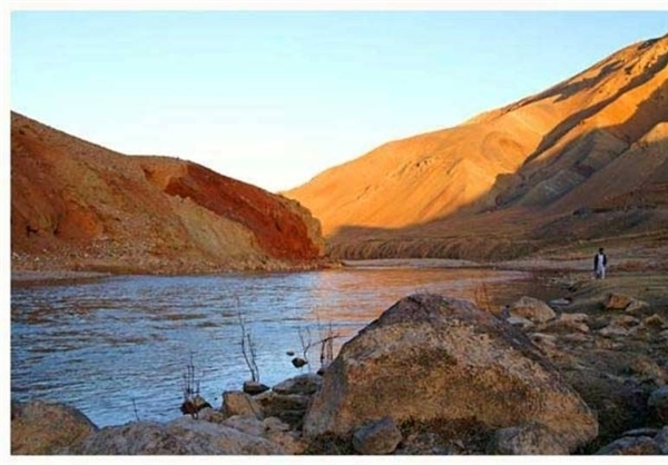 رودخانه های افغانستان (4)