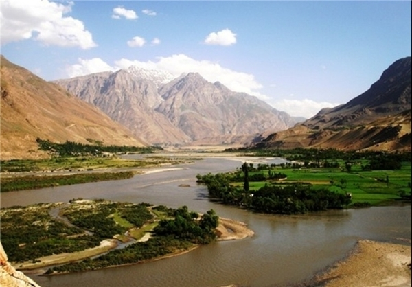 رودخانه های افغانستان (5)