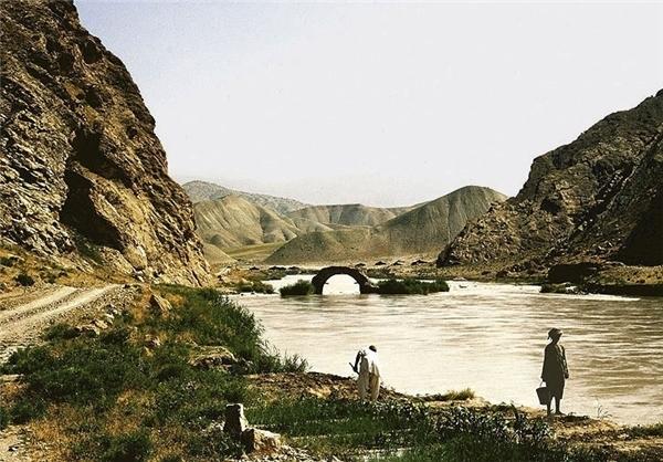 رودخانه های افغانستان (8)