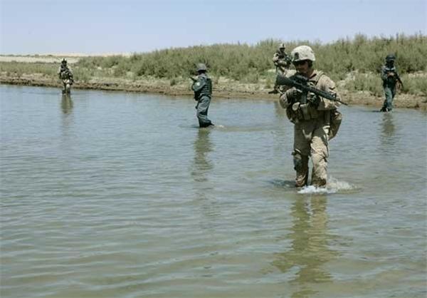 رودخانه های افغانستان (9)