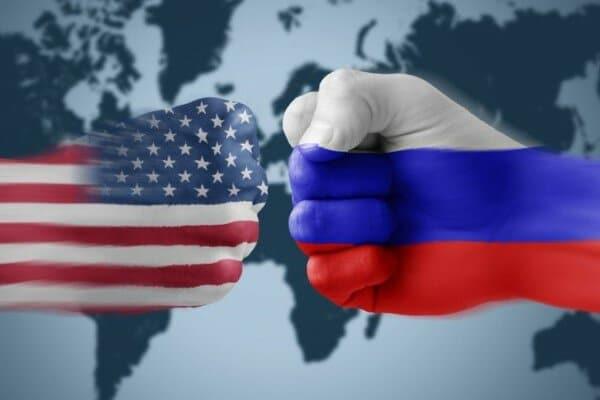 روسیه-آمریکا