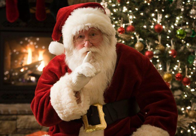 بابانوئل افسانه ای