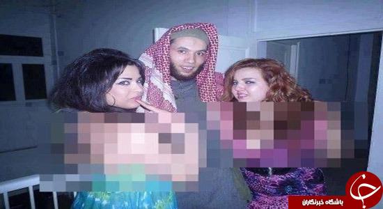 زنان داعشی (3)