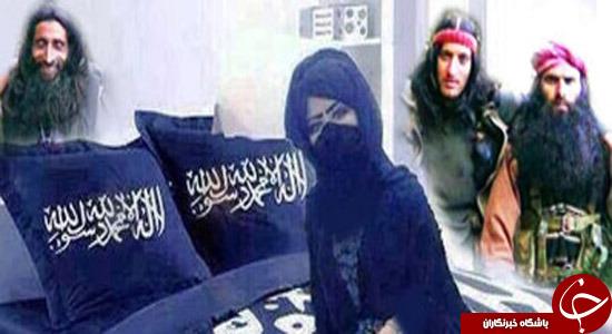 زنان داعشی (4)