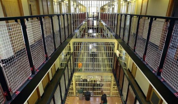 زندان بلمارش