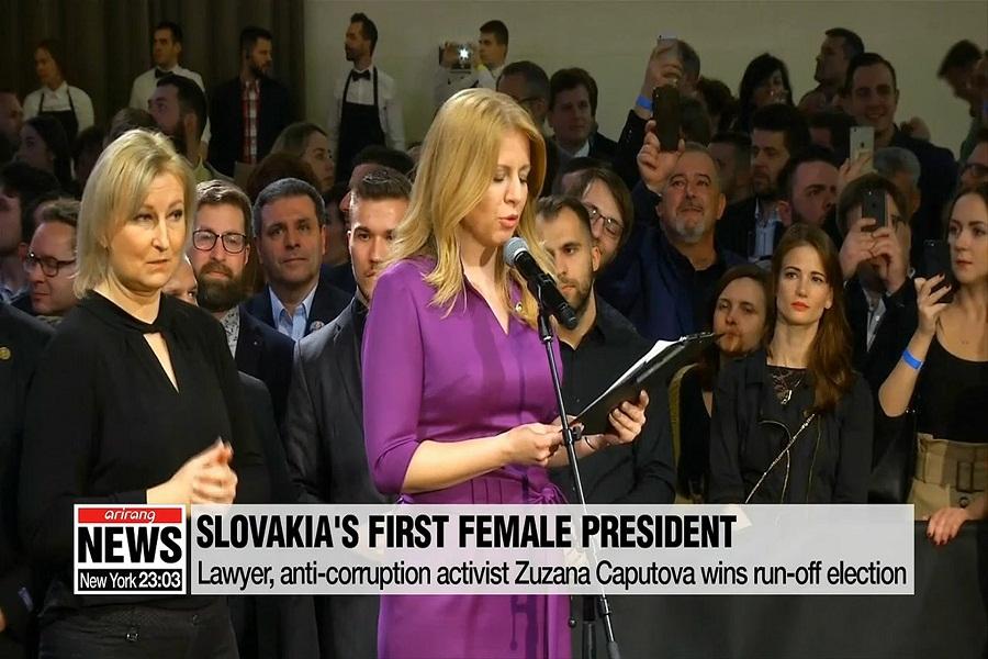 زوزانا کاپوتوفا