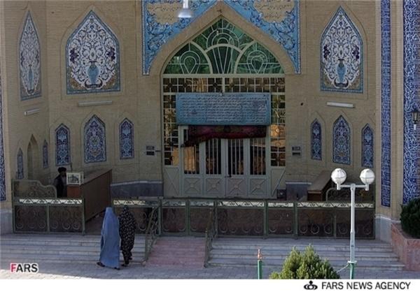زیارتگاه هرات (2)
