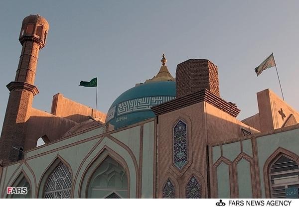 زیارتگاه هرات (3)