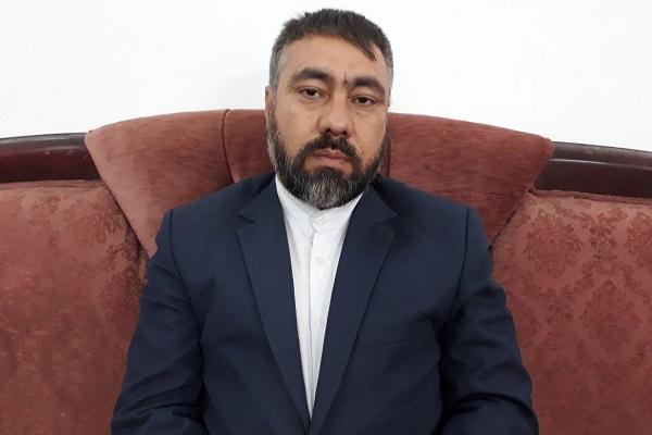 سید احمد موسوی مبلغ