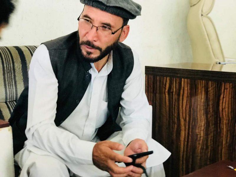 سید ناصر سادات عطایی