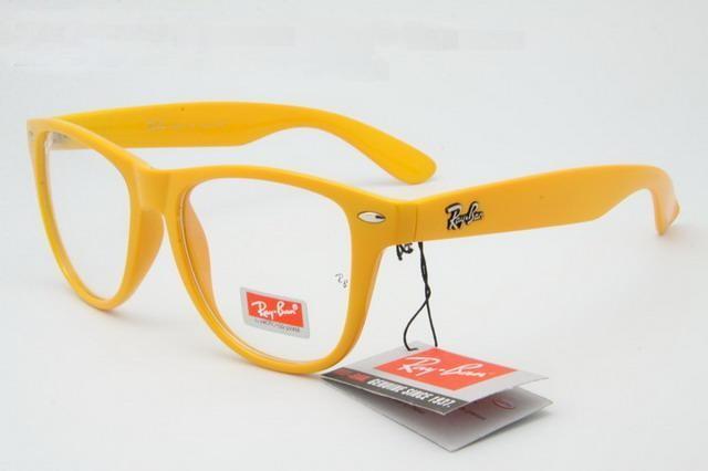 شخصیت شناسی از روی عینک