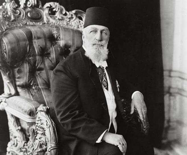 عبدالمجید دوم