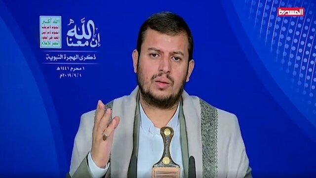 عبد الملک بدر الدین حوثی