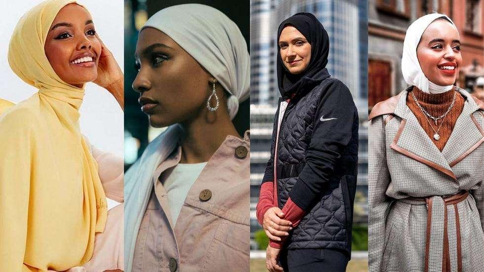 قانون حجاب در  کدام کشورها وجود دارد؟