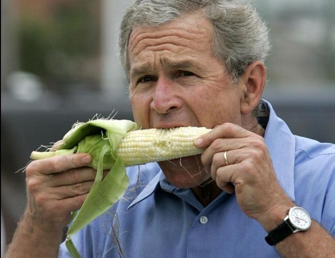 غذاخوردن سیاستمداران (4)