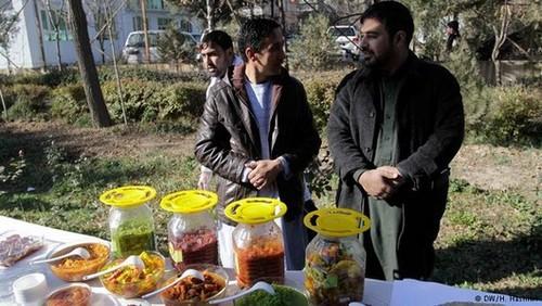 غذاهای سنتی افغانستان (4)