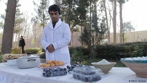 غذاهای سنتی افغانستان (6)