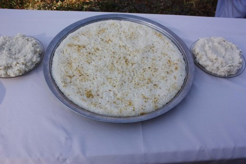 غذاهای سنتی افغانستان (9)