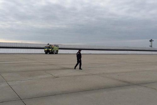 فرودگاه جان اف کندی (2)