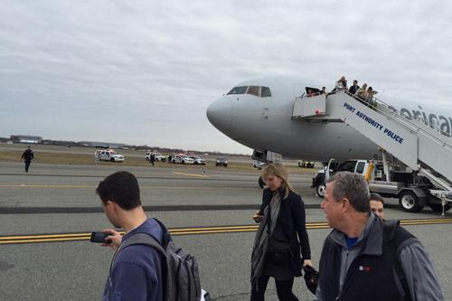 فرودگاه جان اف کندی (3)