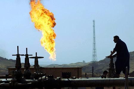فروش نفت داعش