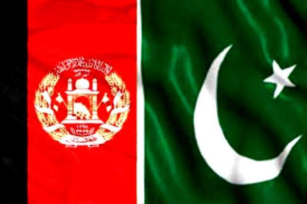 پاکستان-افغانستان