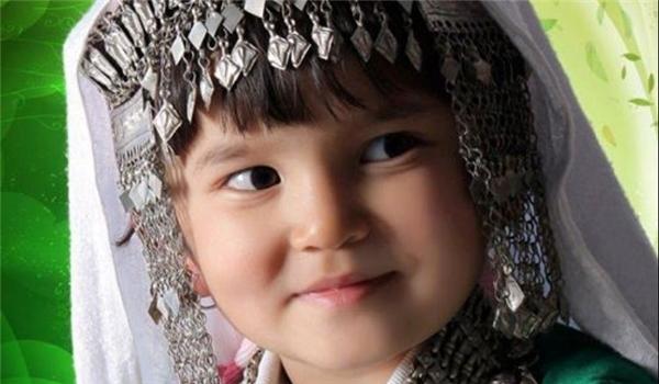 لباس سنتی افغانی (1)