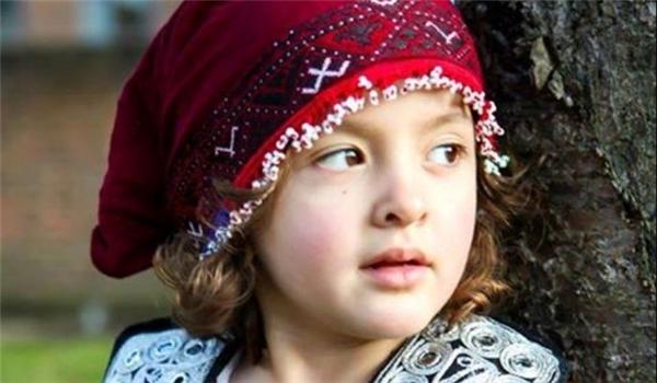 لباس سنتی افغانی (5)