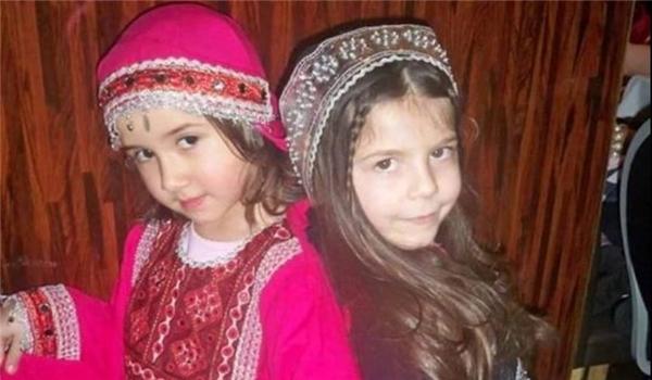 لباس سنتی افغانی (6)