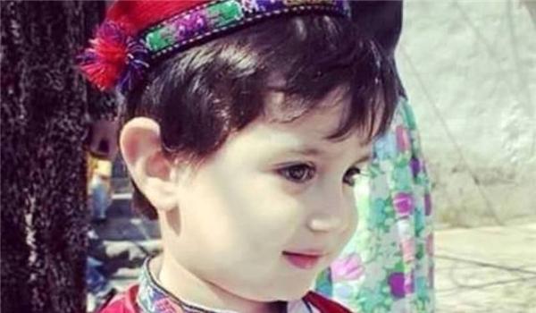 لباس سنتی افغانی (7)