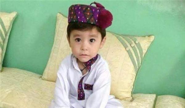 لباس سنتی افغانی (8)