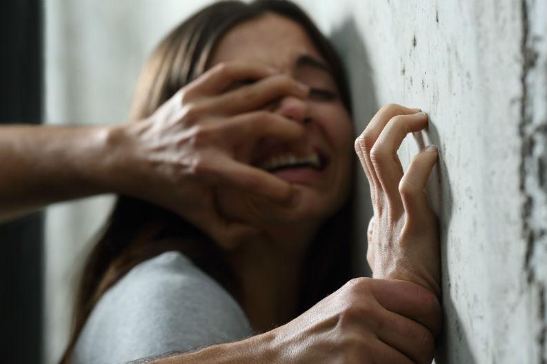 مفهوم تجاوز به عنف