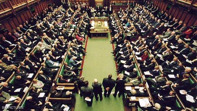 مجلس عوام انگلیس