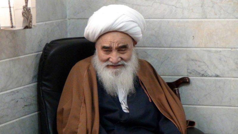 محقق کابلی