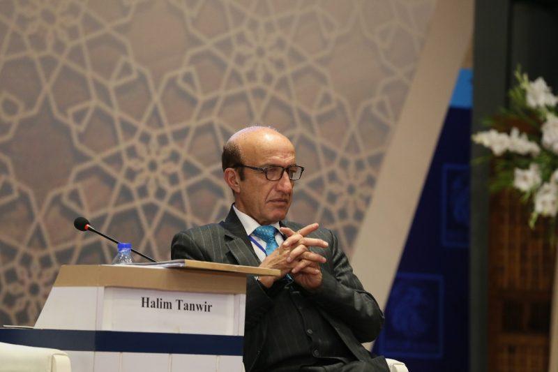 محمد حلیم تنویر
