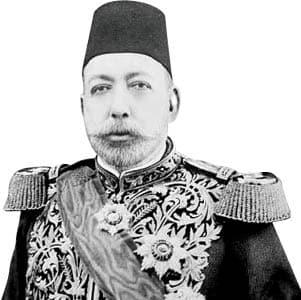 آخرین پادشاه عثمانی