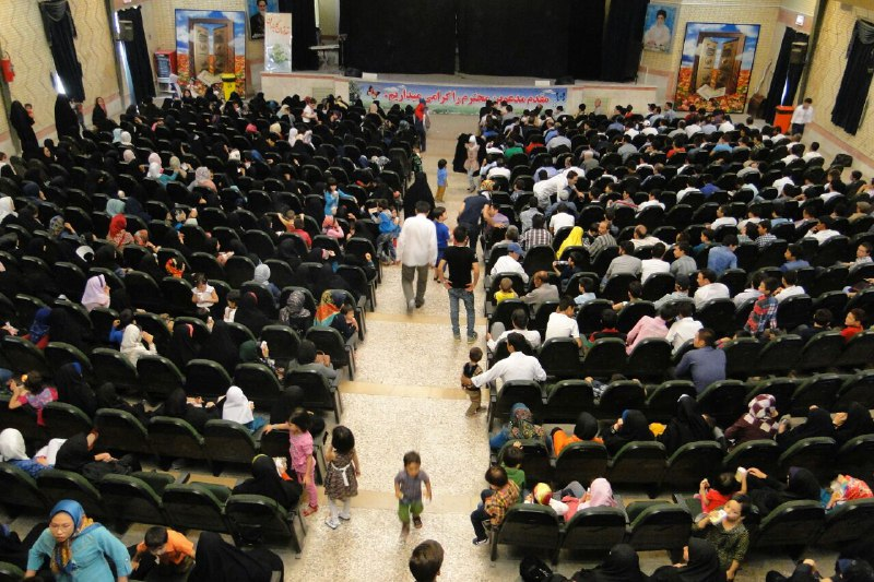 مسابقه کتابخوانی مهاجرین (12)