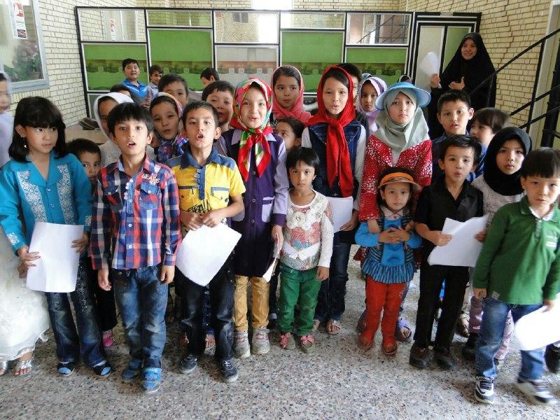 مسابقه کتابخوانی مهاجرین (17)