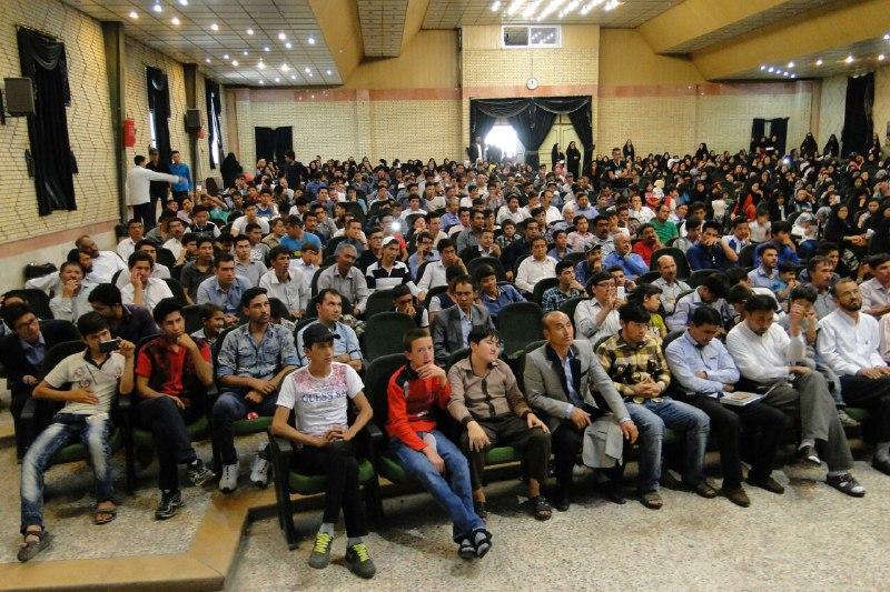 مسابقه کتابخوانی مهاجرین (20)