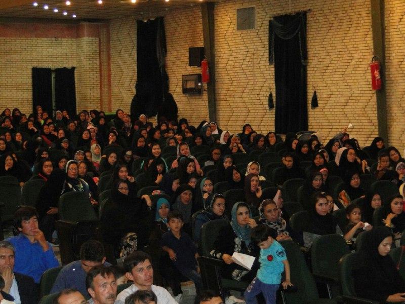 مسابقه کتابخوانی مهاجرین (26)