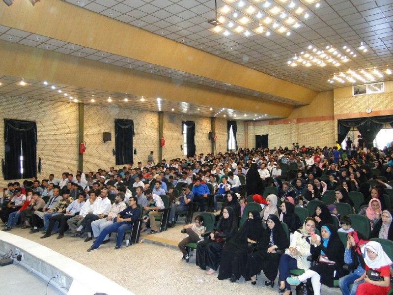 مسابقه کتابخوانی مهاجرین (4)