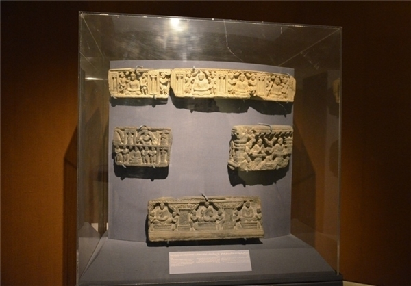 موزه ملی افغانستان (3)