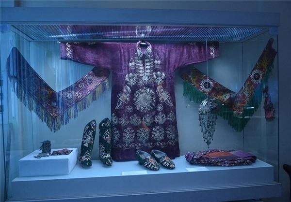 موزه ملی افغانستان (5)