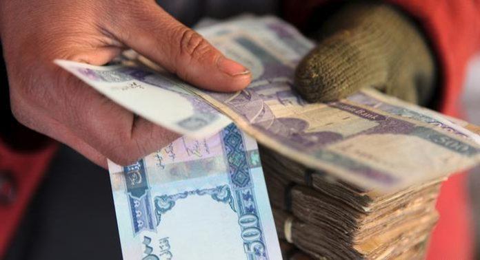 قیمت افغانی