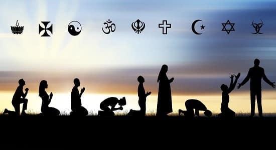نماز در ادیان دیگر