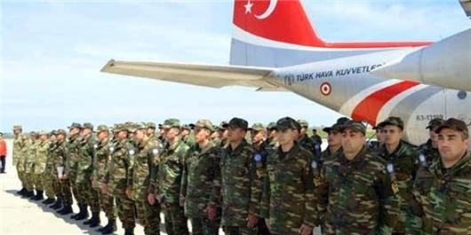 نیروهای آذربایجان (2)