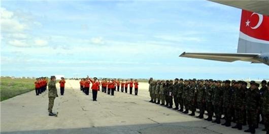 نیروهای آذربایجان (3)
