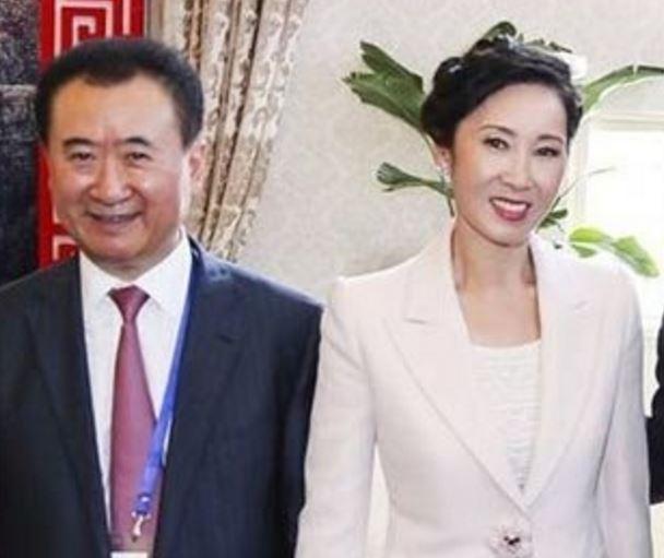 وانگ جیانلین ولین نینگ
