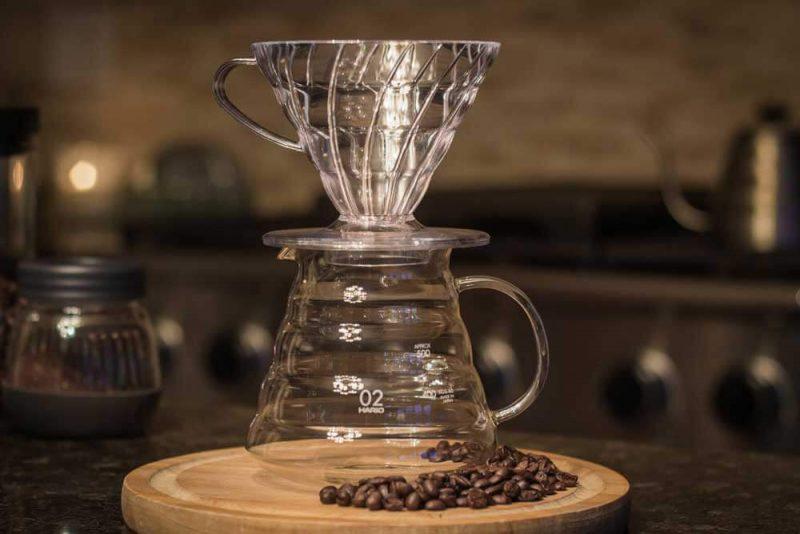 قهوه وی 60
