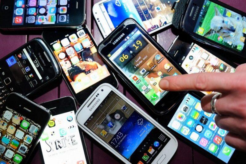 گوشی های مرجوعی را به عنوان نو نخرید